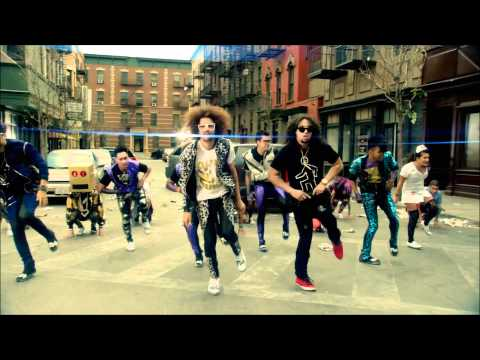 Party Rock Cantina Band