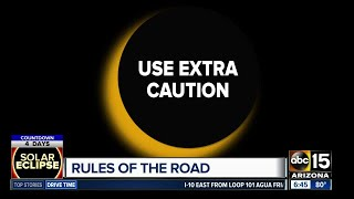 Next week, the U.S. will experience a total solar eclipse for the first time since 1979. And while it wont shroud Arizona in complete ...