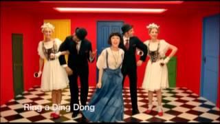 木村カエラ - Ring a Ding Dong