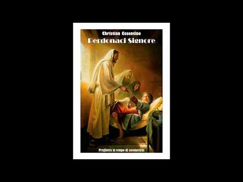 'Perdonaci Signore': esce oggi il brano del maestro Christian Cosentino