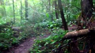 San Vicente Philippines  city pictures gallery : Mananap Falls - San Vicente, Camarines Norte - Mountain Bike Adventure - Philippines
