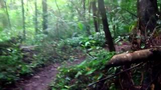 San Vicente Philippines  city images : Mananap Falls - San Vicente, Camarines Norte - Mountain Bike Adventure - Philippines