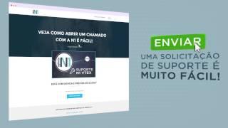 VÍDEO EXPLICATIVO ANIMADO - SUPORT N1 VTEX