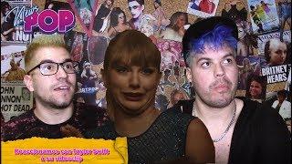 REACCIÓN: Taylor Swift - Delicate