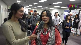 IFFM Launch 2017 - Mitu Bhowmick