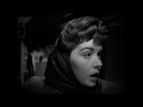 "RAW DEAL (1948) RESTORED ""Precious Thing Breath"""