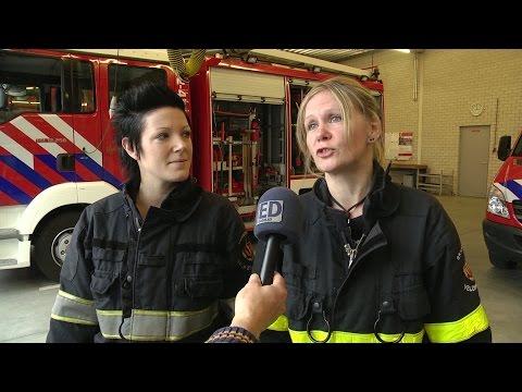 Brandweerbabes beter dan brandweerbinken