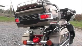 3. 2005 Harley Davidson Ultra Classic
