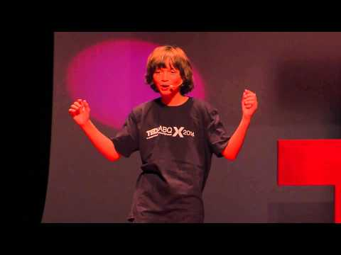 Fun — how it can improve life, work and behavior | Gabriel Barker | TEDxABQ
