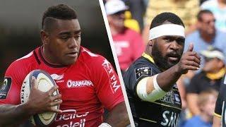 Abonne toi pour suivre l'actu rugby: Twitter : @theBowserX4 ou https://twitter.com/theBowserX4 Facebook...