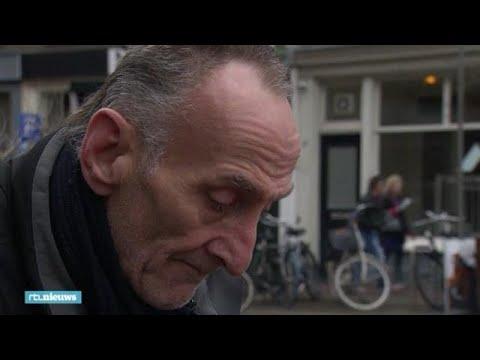 Waar is er een Briefadres beschikbaar voor 'Zelfredzame' dakloze?