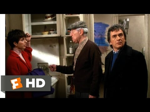 Arthur 2: On The Rocks (1988) - The New Apartment Scene (6/8) | Movieclips