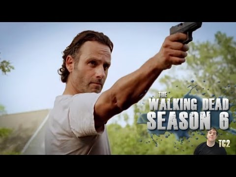 The Walking Dead Season 6 Episode 7 – Heads Up – Final TC2 Q and A!