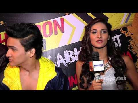 Faisal, Raghav and Mukti talk about Khatron Ke Khi