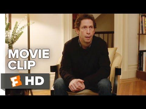 Anesthesia Movie CLIP - Pot (2016) - Tim Blake Nelson, Jessica Hecht Movie HD