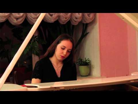 Отчетный концерт класса фортепиано