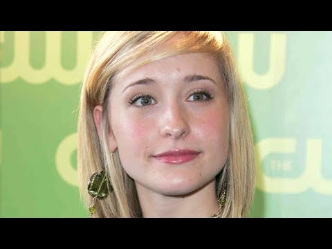 'Smallville' actress Allison Mack arrested in upstate sex cult case; charges with sex trafficking