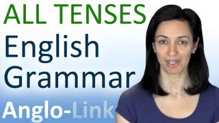 All Tenses, Learn English Tenses