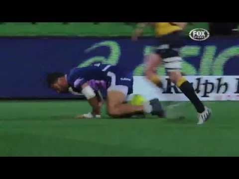 NRC - Week 4 of the Buildcorp NRC saw the Melbourne Rising host the Perth Spirit. Here's a look at the Top 3 tries. See the NRC, Live on Fox Sports each Thursday f...