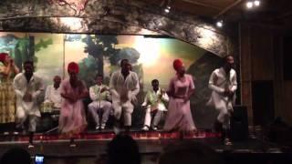 Yod Abyssinia Restaurant - Addis Ababa, Ethiopia (3)