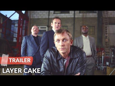 Layer Cake 2004 Trailer | Daniel Craig | Sienna Miller | Tom Hardy