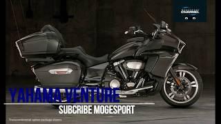 8. 2018 Yamaha Star Venture First Test Review Video