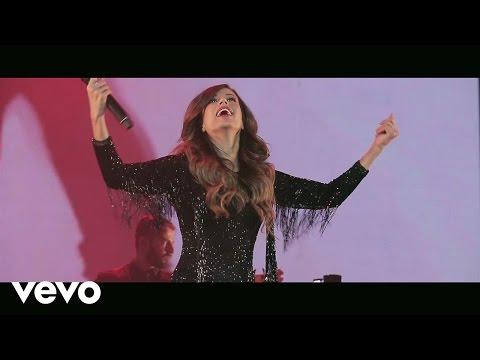 Ana Moura - Fado Dançado (Ao Vivo) (видео)