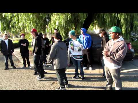 G-Funk & Mobby D – Bumpy Knuckles