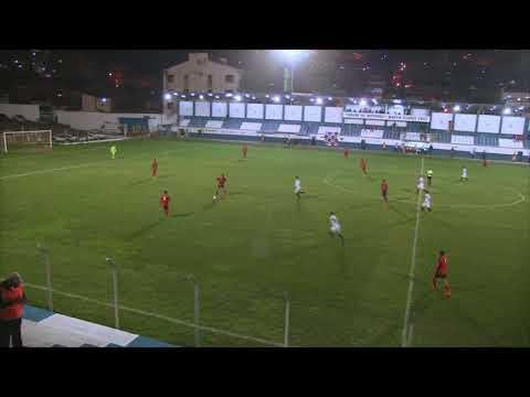Gols Boston x Pouso Alegre pelo Campeonato Mineiro no JK  TN TV Web.