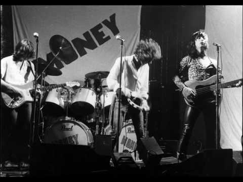 Money Another Case Of Suicide NWOBHM online metal music video by MONEY