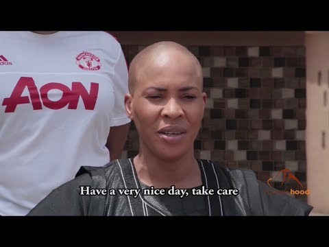 Shola Arikusa Part 3 - Latest Yoruba Movie 2017 Premium Starring Odunlade Adekola | Fathia Balogun