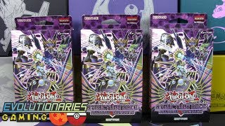 Yu-Gi-Oh! Shaddoll Structure Deck Opening!! by The Pokémon Evolutionaries