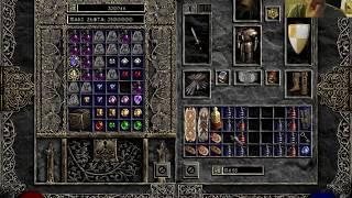 Diablo II - Czarodziejka HC #22