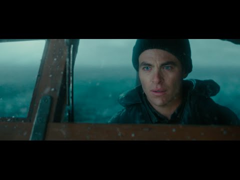 The Finest Hours (TV Spot 3)