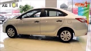 Toyota trang bị động cơ 2NR-FE thay cho loại 1NZ-FE hiện nay, thêm bản 1.5E CVT, bán ra từ 16/9.Hãng xe Nhật giới thiệu phiên bản mới của chiếc sedan cỡ B sau khi tháng ngâu kết thúc, với những trang bị cao hơn bản cũ nhưng mức giá không đổi.  Toyota Vios 6 có động cơ mới, hộp số mới và thêm một phiên bản mới.Chi tiết về chiếc xe Toyota Vios này tại: http://www.xe-oto.com/toyota-vios-2016-dong-co-moi-co-duoc-chao-don-tai-viet-nam/Keyword Youtube---------------------------toyota vios 2016,xe toyota vios 2016,chiếc toyota vios,toyota vios,đánh giá chiếc toyota vios,giá của chiếc toyota vios 2016,review toyota vios 2016,toyota,xe toyota,vios,toyota vios,