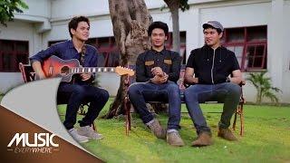 The Overtunes - Sayap Pelindungmu - Music Everywhere