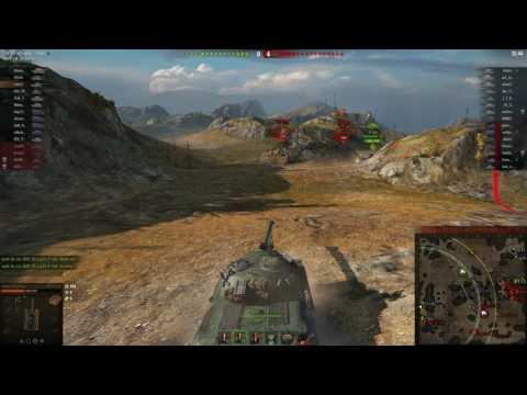 ВМЕСТО ТОГО ЧТОБЫ АПНУТЬ ИС-7, СДЕЛАЛИ ВОТ ЭТО... World of Tanks