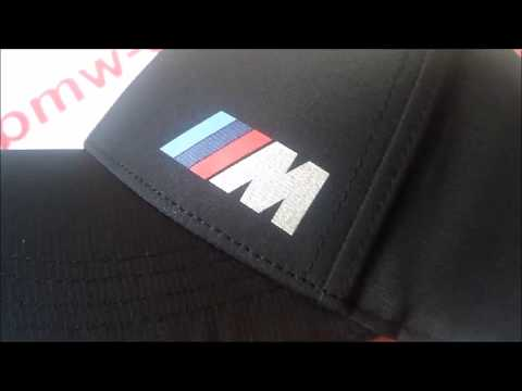 Кепка bmw фото