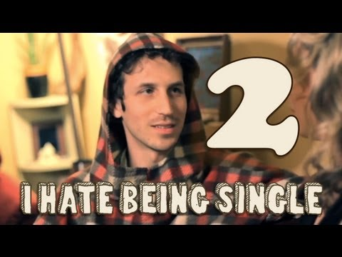 I'm a Mature - Episode 2 - I Hate Being Single