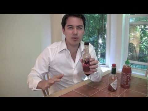 Benji's Favorite Hot SAUCES! BenjiManTV