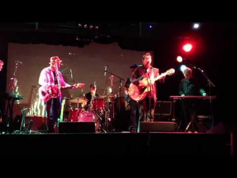 Russ Tolman Band: