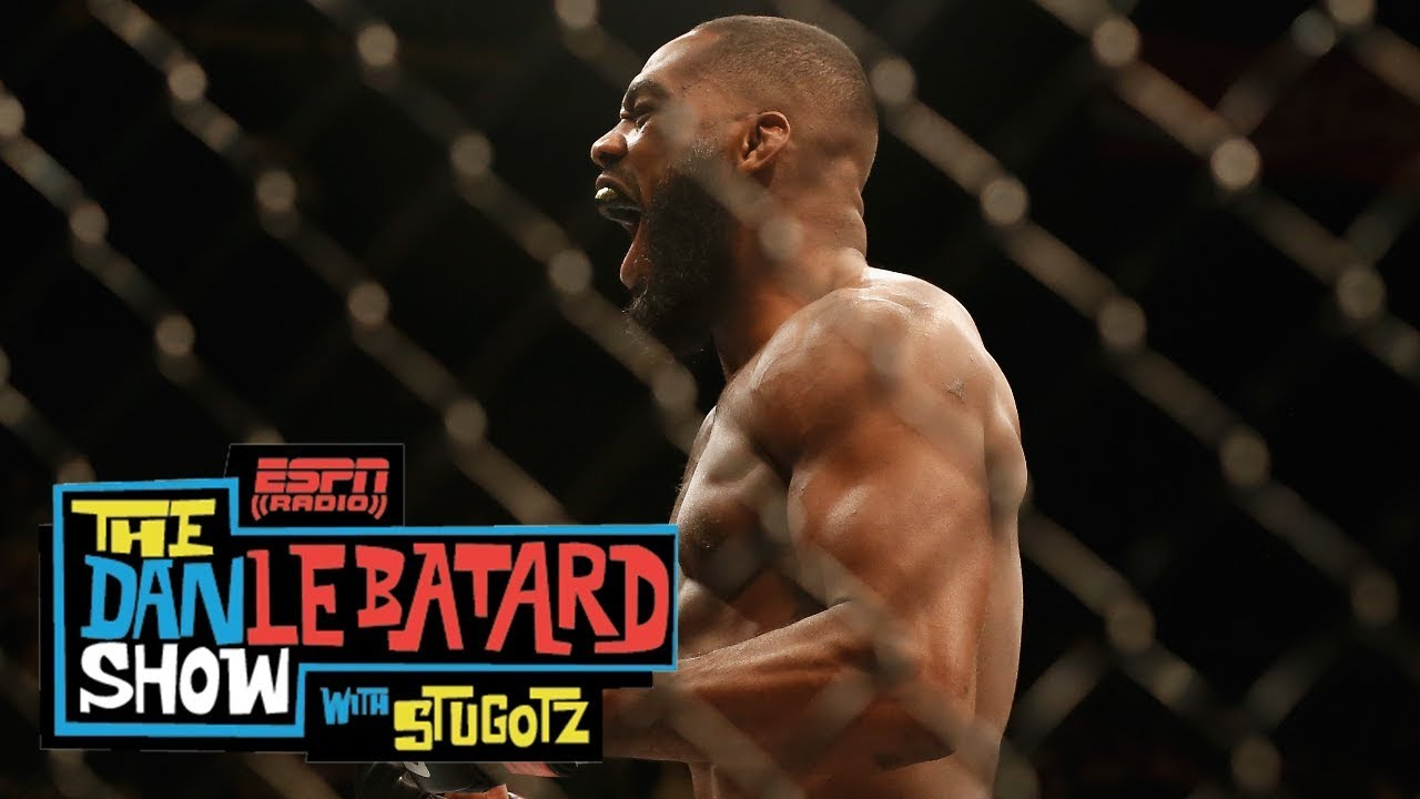 Dana White says UFC fighter Jon Jones would've been greatest ever | The Dan Le Batard Show | ESPN
