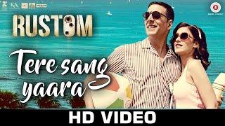 Tere Sang Yaara - Rustom | Akshay Kumar & Ileana D'cruz | Atif Aslam | Arko |(Fav Part Audi) full download video download mp3 download music download