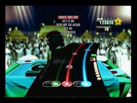 DJ Hero Expert Vanilla Ice vs. MC Hammer (98% Hits) (TWiSTED SOUL PL)