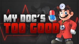 My Doc's Too Good  274 (Mario)