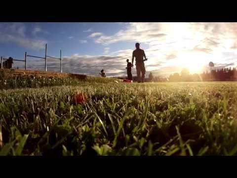 Oak Harbor Drone Video