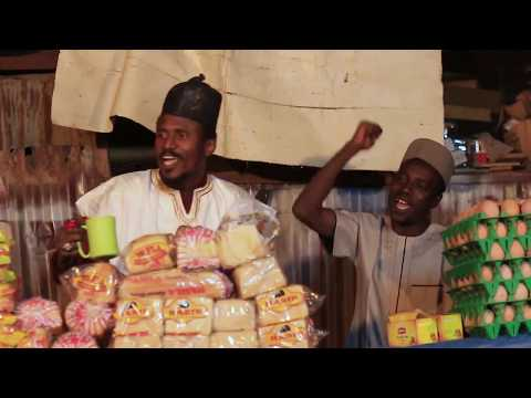Asha Shayi Official Video By Nazir M Ahmad (sarkin Waka)