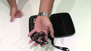 Zinked GoPro Case 3 HERO 3 Black Review