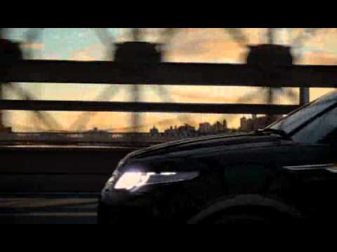 RANGE ROVER EVOQUE - official video