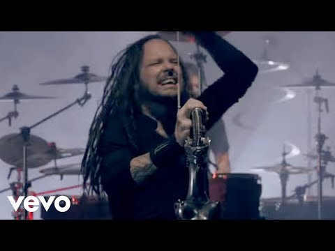 Korn - Love & Meth [MV]